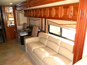 2007 AMERICAN TRADITION 40Z BY FLEETWOOD