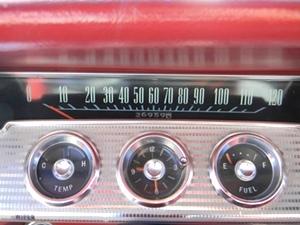 1962 Chevy Impala Convertible SS