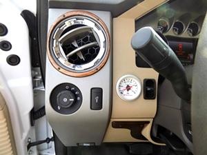2015 Ford F-550 Super Duty 4x4