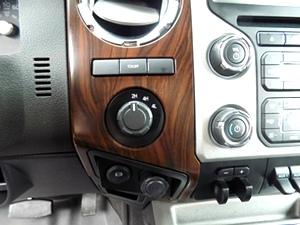 2016 Ford F-350 Super Duty 4x4 FX4