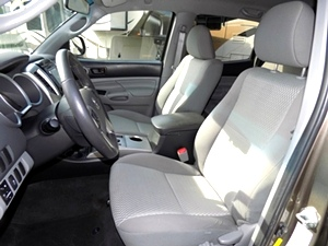 2015 Toyota Tocoma Prerunner SR5 Crew Cab