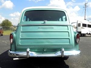 1954 Chevy Handyman Wagon