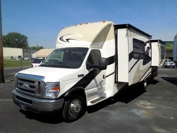 2014 Lexington By Forest River GTS 283TS