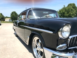 1955 Chevrolet Bel Air